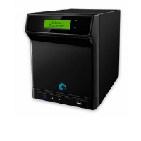 Seagate Black Armor 400 NAS 4 Bay - More Info