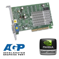 Sparkle GeForce 5200 Video Card (Refurbished) - More Info