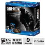 Sony PSVita Call Of Duty Black Ops Game Bundle