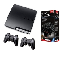 Sony 98418 PlayStation3 160GB Bundle - More Info