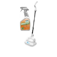 SteamFast SF-142F Steam Mop - More Info