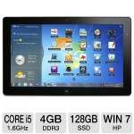 Samsung Series 7 Slate 11.6 Tablet PC