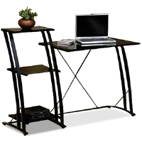 Studio RTA 408687 Deco Tiered Desk - More Info