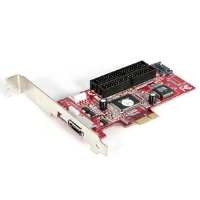 StarTech PCIe Controller Adapter Card - More Info
