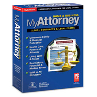 MYATTORNEY HOME AND BUSINESS - More Info