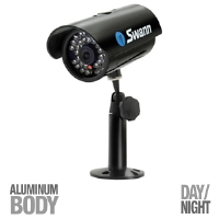 Swann SW215-DMX Dummy Maxi Security Camera - More Info