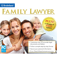 FAMILY LAWYER - More Info