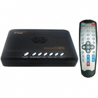Sabrent TV-LCDHR TV Tuner Box - More Info