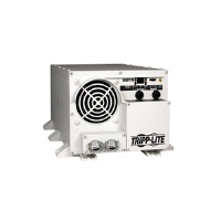 TrippLite RV 1000W 12V DC to AC Inverter