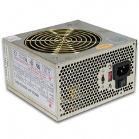 Coolmax 400W ATX Power Supply Silver - More Info