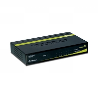 Trendnet 8-port Gigabit GREENnet Switch - More Info