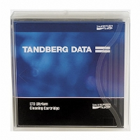 Tandberg LTO Cleaning Cartridge