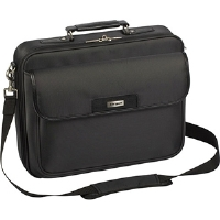 Targus TBC023US Zip-Thru Laptop Case - More Info