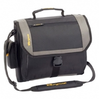 Targus 14-Inch CityGear Atlanta Messenger Bag - More Info