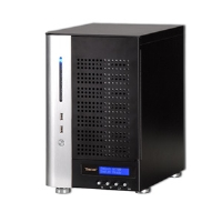 Thecus N7700+ 7-Bay NAS Enclosure - More Info