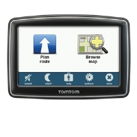 TomTom XL350M GPS Navigation - More Info