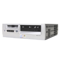 HP Compaq d530 Small Form Factor Desktop PC - More Info