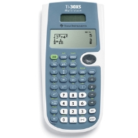 Texas Instruments TI-30XS 30XSMV/TBL Calculator - More Info