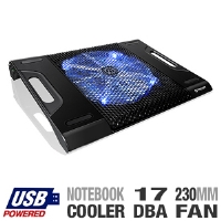 Thermaltake CLN0015 Massive23 LX Notebook Cooler - More Info