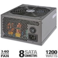 Thermaltake TRX-1200M TR2 Modular Power Supply