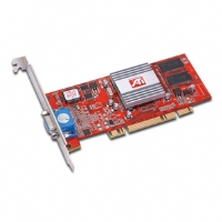 ATI Rage 128PRO 32MB Video Card - PCI - More Info