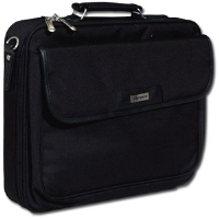 Targus OCN1 15.4 Notepac Notebook Case - More Info