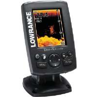 ELITE-4X DSI COLOR DOWNSCAN IMAGING FISH