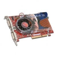 Visiontek Radeon X1650 Pro 512MB AGP (Refurbished) - More Info