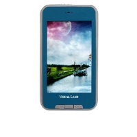 Visual Land V-Touch Pro 8GB MP4 Player - More Info