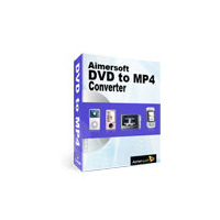 AIMERSOFT DVD TO MP4 CONVERTER - More Info