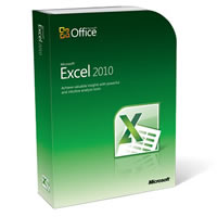 OFFICE EXCEL 2010 - More Info