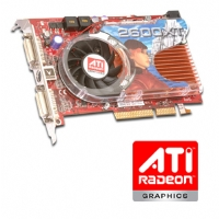 VisionTek Radeon HD 2600 XT Video Card (Refurb) - More Info