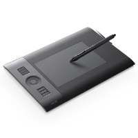 Wacom PTK440 Intuos4 Small Pen Tablet - More Info
