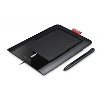 Wacom CTH460 Bamboo Pen &amp; Touch Tablet - More Info