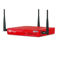 WatchGuard WG022563 Trade Up to XTM 22-W Firewall - More Info