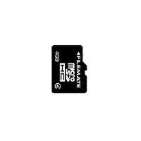 Wintec FileMate 4GB MicroSD Card - More Info