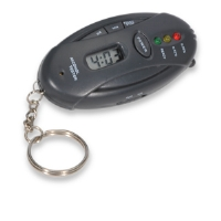 Famous Maker RBK-002 Alcohol Breath Tester - More Info