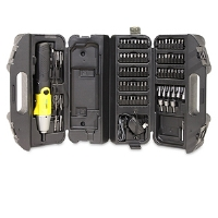 Unittool TL-283 TL-283 Cordless Screwdriver Set - More Info