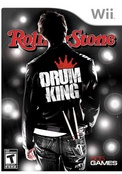 DRUM KING - More Info
