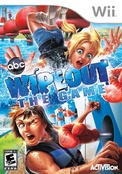Activision 76173 Wii WIPEOUT: THE GAME