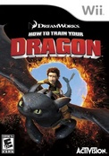 How To Train Your Dragon - More Info