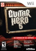 Guitar Hero 5 - More Info