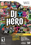 DJ Hero Wii - More Info