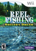 REEL FISHING ANGLERS DREAM (RELEASES 8-26-09) - More Info