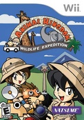 ANIMAL KINGDOM: WILDLIFE EXPEDITION - More Info