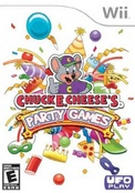 CHUCK E CHEESES PARTY GAMES - More Info