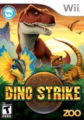 DINO STRIKE - More Info