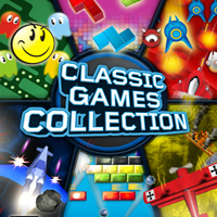 CLASSIC GAMES COLLECTION - More Info