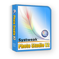 SYSTWEAK PHOTO STUDIO - More Info