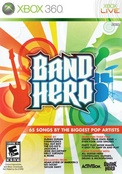 BAND HERO (SOFTWARE ONLY) - More Info